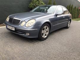 Mercedes e class -2003
