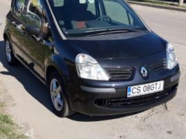 Renault Modus 2007