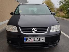 Volkswagen Touran 2.0 TDI - 2004