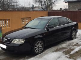 Audi a6 25tdi