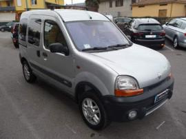 Renault Kangoo 2002 - 4x4