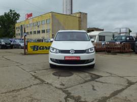 Volkswagen Sharan highline 2013/2.0/140 cp/Inmatriculat