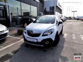 Opel Mokka 1.6 CDTI 136 CP INNOVATION AUTOMAT