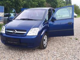 Opel meriva 1.4 benzina 2005 klimatronic