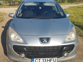 Peugeot 307 facelift diesel 2006