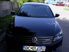 Volkswagen Passat 0.2 TDI tip limuzină