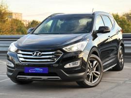 *** Hyundai Santa Fe - 197cp / 4x4 ***