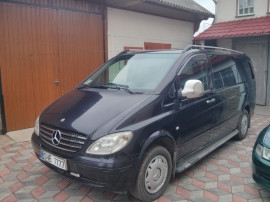Mercedes vito 109