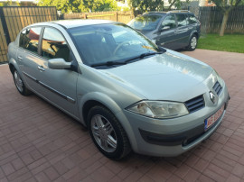 Renault Megane 1.6 GPL 113 Cp euro 4
