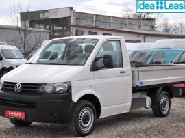 Volkswagen Transporter T5 Doka