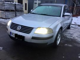 VW Passat 1.9 TDI, 2001, Berlina, Revizie facuta recent !!