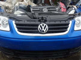 Fata completa Volkswagen Touran din 2005 volan pe stanga