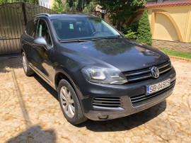 VW Touareg 2011 3.0 TDI V6