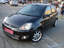 Ford Fiesta GHIA, 1.4 Tdci, 80 C.p. model 2008, EURO 4