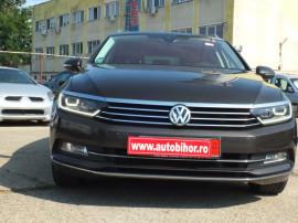 VW Passat Automat 2016/motor 2.0/188 cp/Full dotari