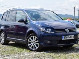 Volkswagen Touran 2014 DSG