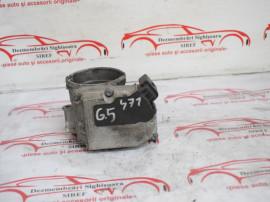 Clapeta acceleratie VW Golf 5 BKC 471 03G128063C