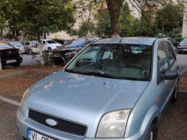 Ford Fusion 2003 1.4 diesel 75cp