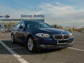 BMW 525D 2011