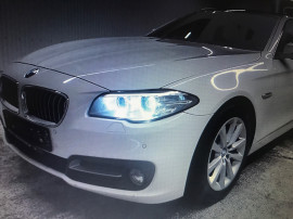 BMW 520d Touring Automatik