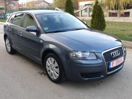 Audi A3 Sportback, 2.0 TDi, Cutie 6+1, Import Germania