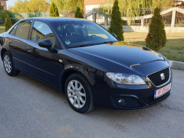 Seat Exeo 1.8T, Euro 5, 150Cp, 6+1, Clima, Import Germania