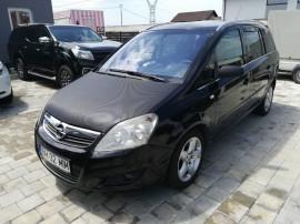 Opel Zafira 1.7 CDTI, Facelift 2008 Cosmo Pack