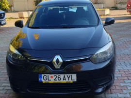 Renault Fluence 2015 Business Edition