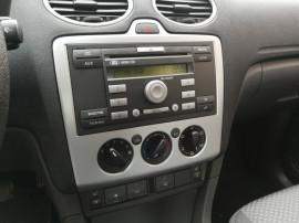 Ford focus mk2, Scaune încălzite Parbriz încălzit FĂRĂ RUGIN
