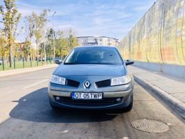 Renault Megane II, Facelift, 1.5dci, Euro4,Înmatriculata