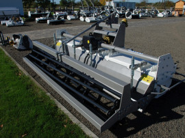 Freză de sol Aardenburg Omikron XL 3000