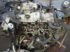 Motor cu injectoare si pompa Ford Mondeo 1.8 TDCI QYBA