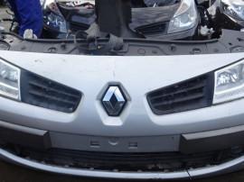 Fata completa Renault Meane 2 facelift din 2007 volan pe sta
