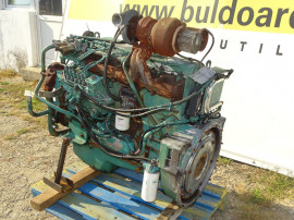 Motor Excavator Volvo D7C