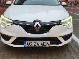 Renault Megane 4 ZEN Hatchback