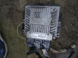 Calculator motor Citroen C4 Picasoo 2.0 HDI RHJ E4 100 KW 13
