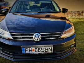 Volkswagen Jetta 2012 1.6TDI