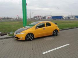 Honda Civic 1.8 ivtec Euro 5