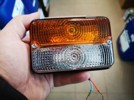 Lampa poziție și semnalizare tractor