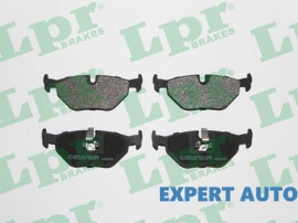 Set placute frana fata Ford Escort 3 (1980-1986) [GAA] 1 ...