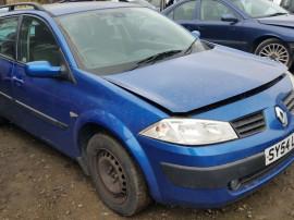 Electroventilator Renault Megane 1.5 dCi 2004 - 2008 ...