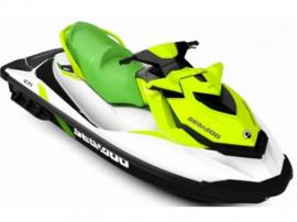 Skijet Sea-Doo GTI PRO 130 Rental IBR 2020