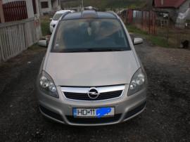 Opel zafira b 7 locuri 1.9 diesel