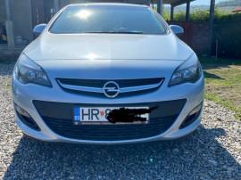 Opel astra 2017
