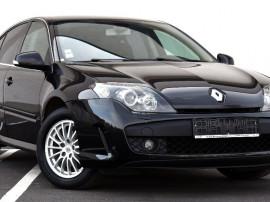 Renault Laguna 1.5 dCi Black Edition Carminat