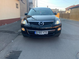 Mazda cx 9 4x4 automatic