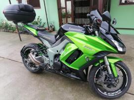 Moto Kawasaki Z1000sx / 2011/ impecabil ! !