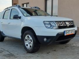 Dacia duster laureat 1.5 dci 110 cp 4x4 euro 6 pret cu tva