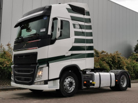 Volvo FH 460 Globetrotter 2016/02