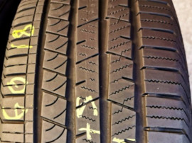 Cauciucuri M+S 255/60/18 Continental